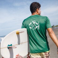 Learn to Surf with Chorotegas!